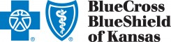blue cross blue shield of kansas logo