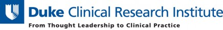 duke clinical research institute logo