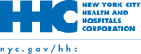new york city health and hospitals corporation logo