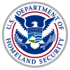 u.s. department of homeland security logo