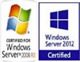 windows server certification logo