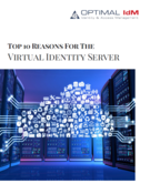 virtual cloud graphic projecting from mainframes