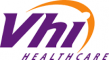 vhi healthcare logo