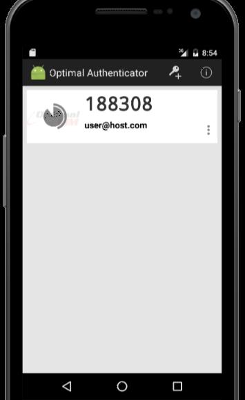 TOTP App3