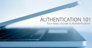 password-authentication
