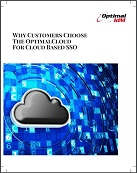 why customers choose the optimal cloud for cloud based sso