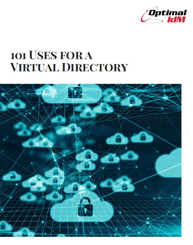 uses of a virtual identity server