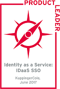 IDaaS SSO Leadership Report