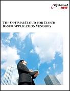 The OptimalCloud for Cloud Based Application Vendors