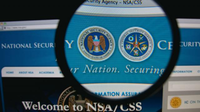 Cyber skills shortage at NSA