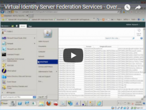 VIS for Federation Services
