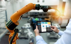 Identity & Access Management Solutions for Manufacturers