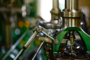 IAM Solutions for the Manufacturing Industry