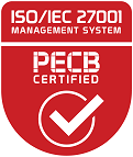 pecb certified iso/iec 27001