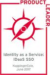 IDaaS SSO KuppingerCole Report