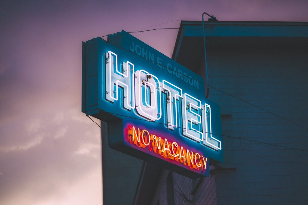 Hotel Data Breach