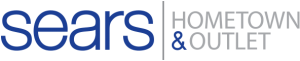 Sears Hometown and Outlet Stores logo