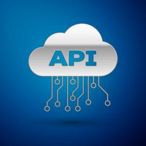 API Enablement cloud logo