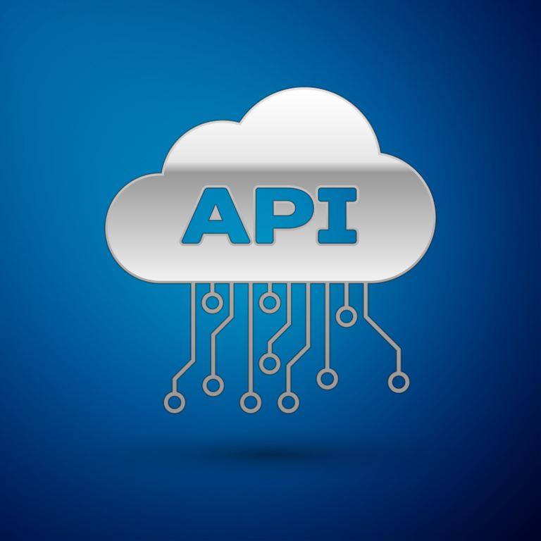 API Enablement cloud logo