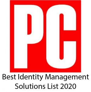 pc mag best identity management solutions list 2020 logo