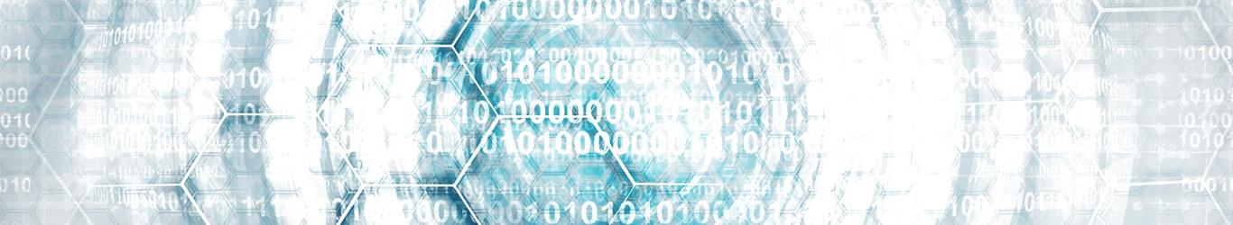 Futuristic binary coding header