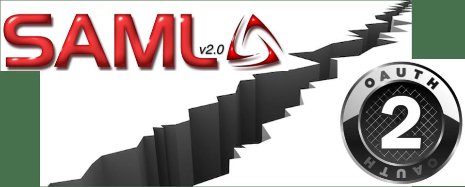 SAML-OAuth Divide