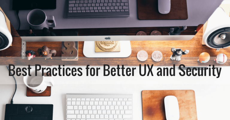 best-practices-for-better-ux