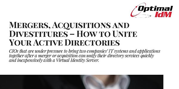 How to Unite Active Directories