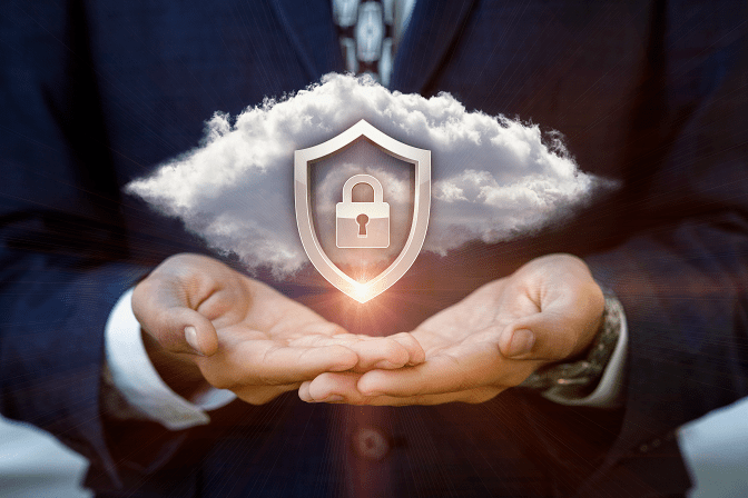 does my business need cloud security