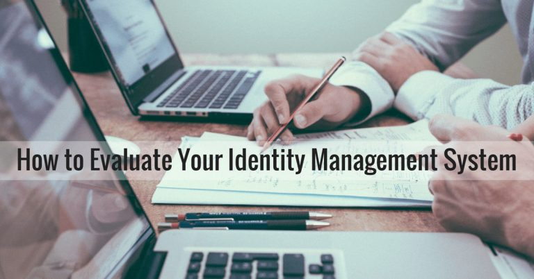 evaluate-identity-management-system