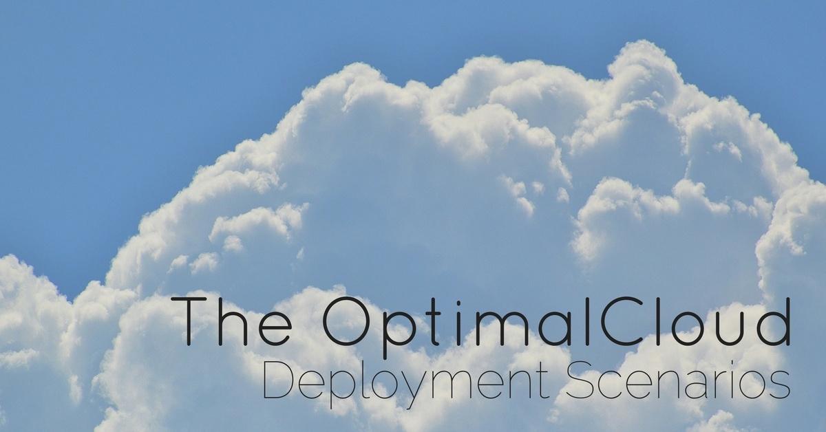 optimalcloud-deployment-scenarios
