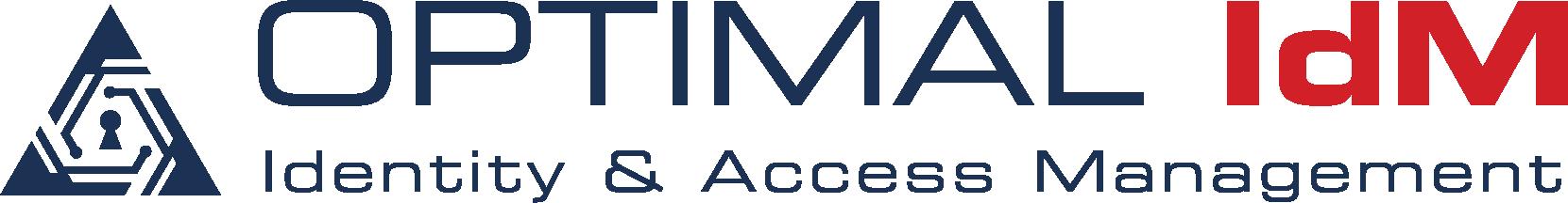 Optimal IdM new logo