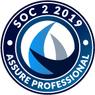 soc 2 2019 logo