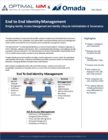end to end identity management explanation