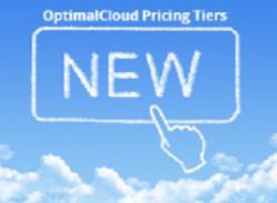 optimalcloud pricing tiers