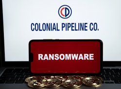 colonial pipeline ransomware